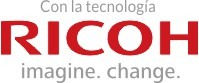 Logo Ricoh imagine. change